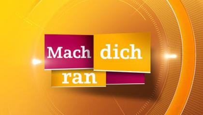 MachDichRan