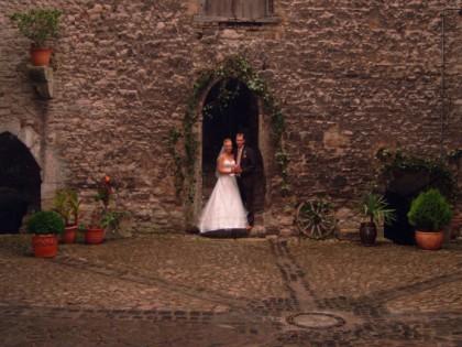 1. Hochzeitspaar