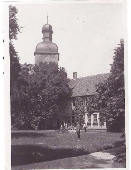 Garten (Herrenhaus)